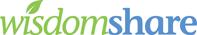WisdomShare Logo